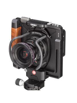 Wide RS 1600 Kamerabody