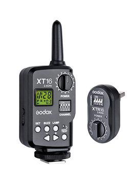 Godox XT-16 Funkauslöser-Kit
