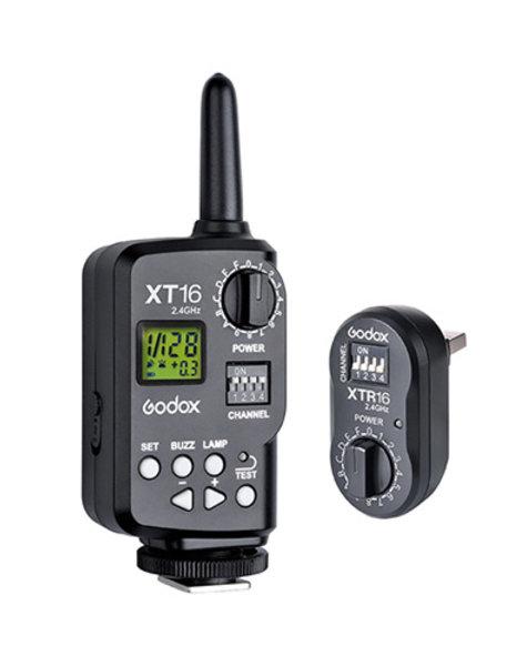 Godox XT-16 Godox Sender und Empfänger