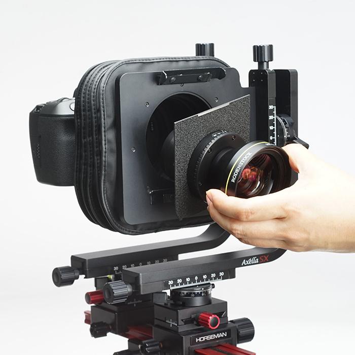 Horseman Axella SX für Spiegelreflexkameras