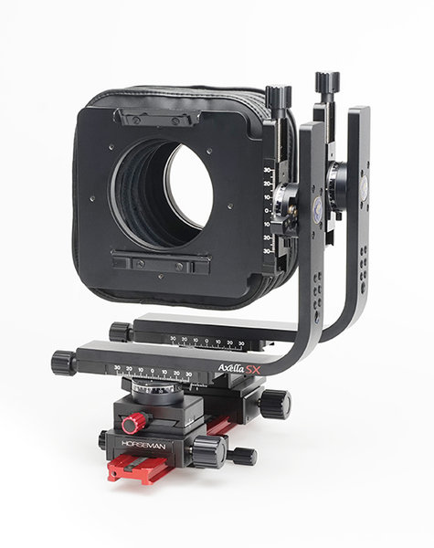 Horseman Axella SX für spiegellose Kameras