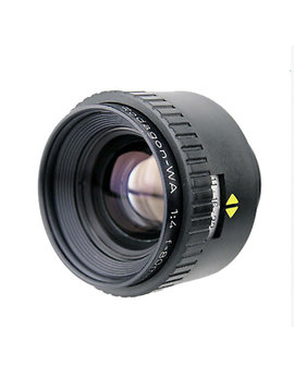 Rodenstock 4,0/80mm Apo Rodagon-N 4,0/80mm
