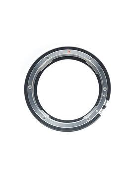 Horseman VCC-Pro Objektivaufnahme für Hasselblad V