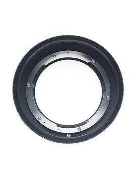 Horseman VCC-Pro Objektivaufnahme für Pentax 645