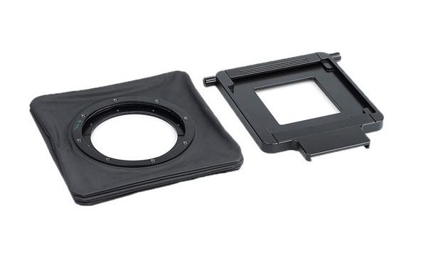 Horseman VCC-Pro Digital Back Adapter Kit