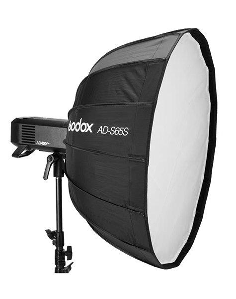 Godox Schirmsoftbox 65cm für AD400pro