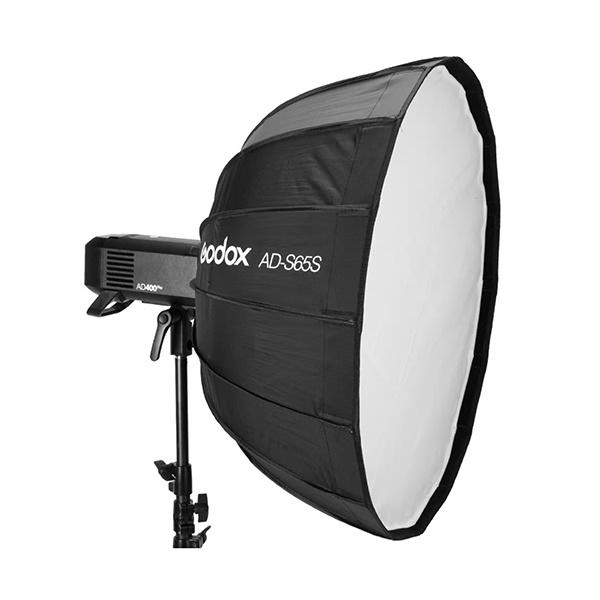 Godox Schirmsoftbox 65cm für AD300 und AD400pro
