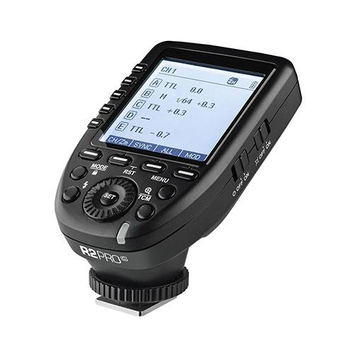 Godox V1 Triple - Deal Canon