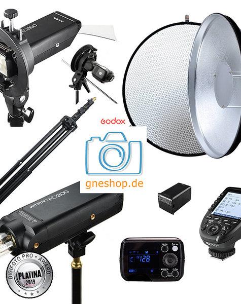 Godox Super-Kit AD200