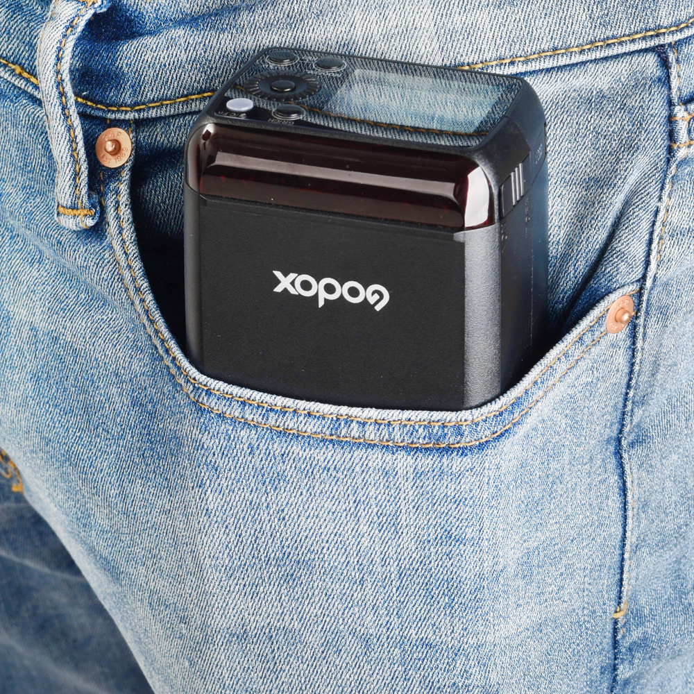Godox Super-Kit AD200pro