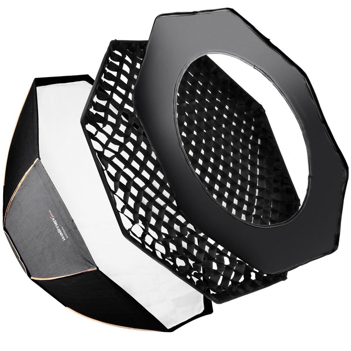 Octa Softbox 213cm