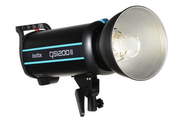 Godox QS1200-II DEMO