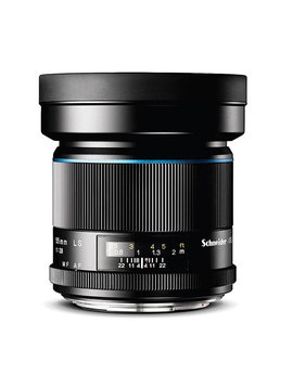 Phase One 2,8/55mm LS Blue Ring Schneider Kreuznach