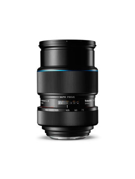 Phase One 4,0-5,6/75-150mm LS Blue Ring Schneider Kreuznach