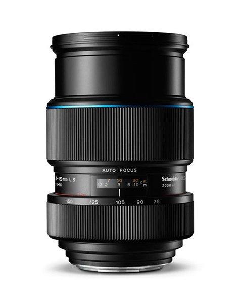 Phase One 4,0-5,6/75-150mm LS Blue Ring Schneider Kreuznach