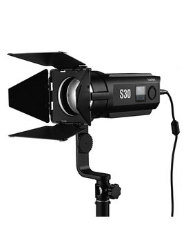 Godox S30 LED-Leuchte