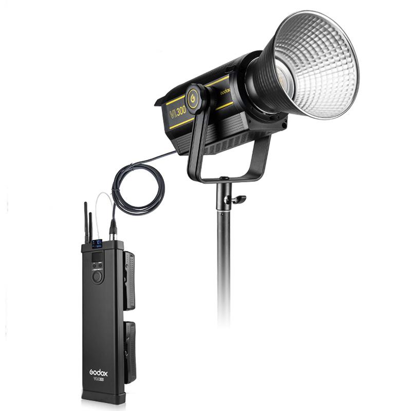 Godox Videolicht VL-150