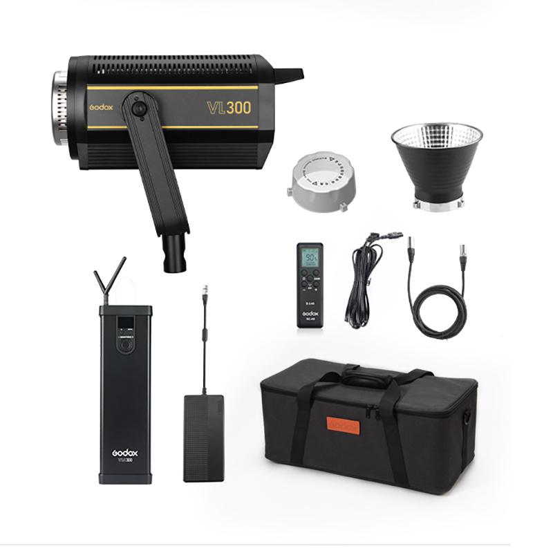 Godox Videolicht VL-200