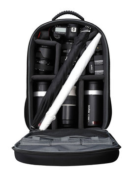 Godox Godox AD300Pro dual Backpack Kit