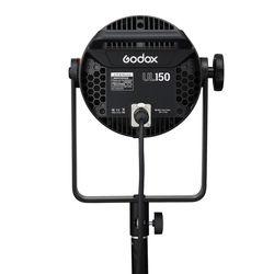 Godox SILENT UL150 LED Leuchte - Mailingangebot