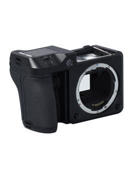 Phase One XF Kamera Body ohne Sucher