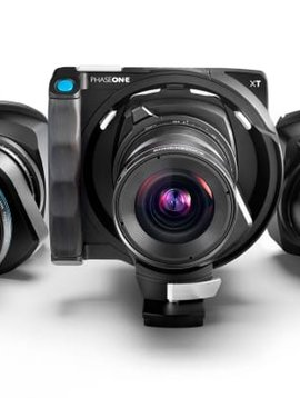 Phase One XT Kamera Phase One