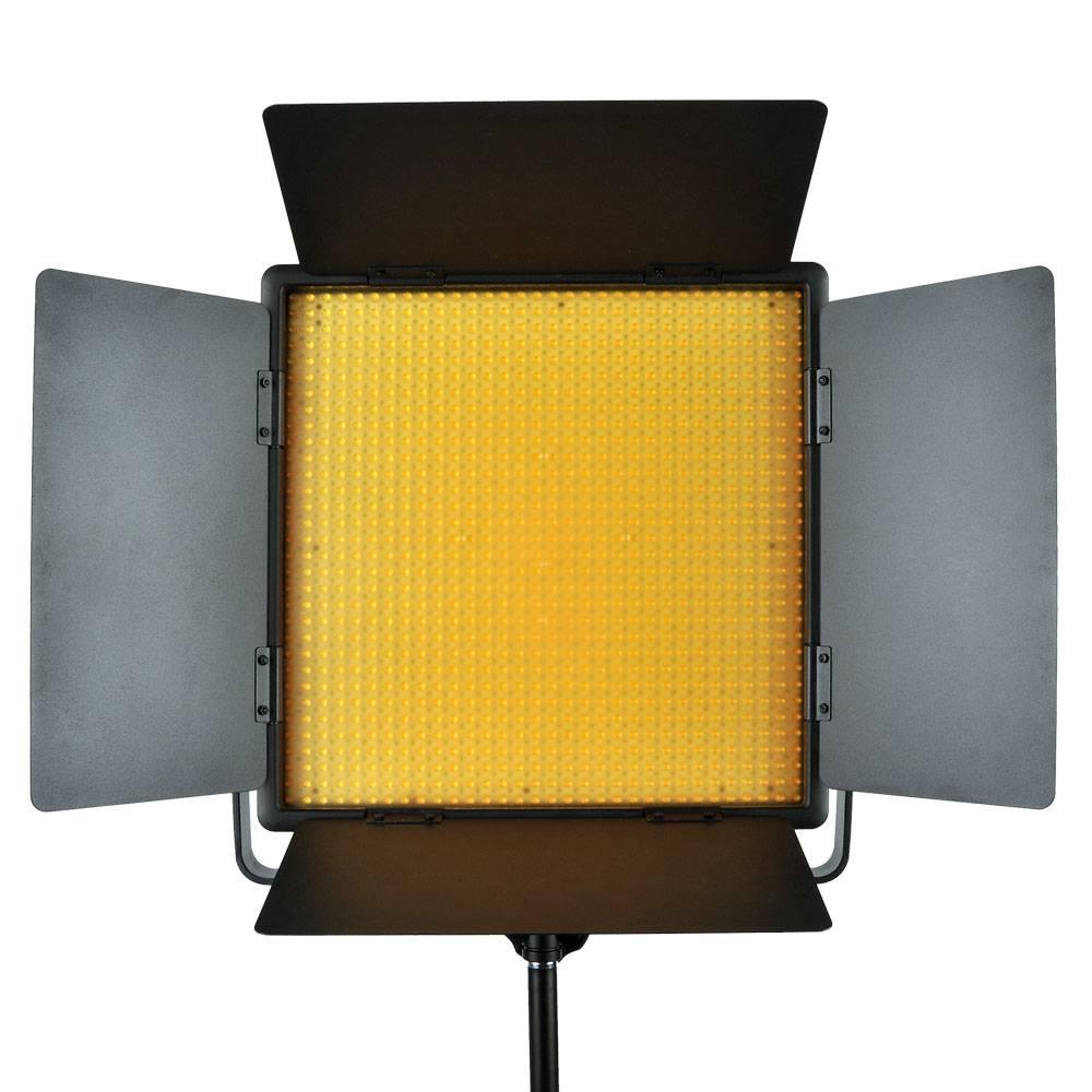 Godox Flächenleuchte LED1000BI
