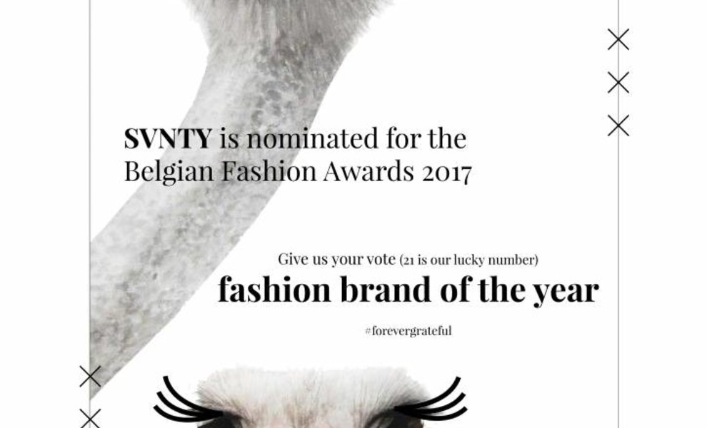 Fashion brand of the year