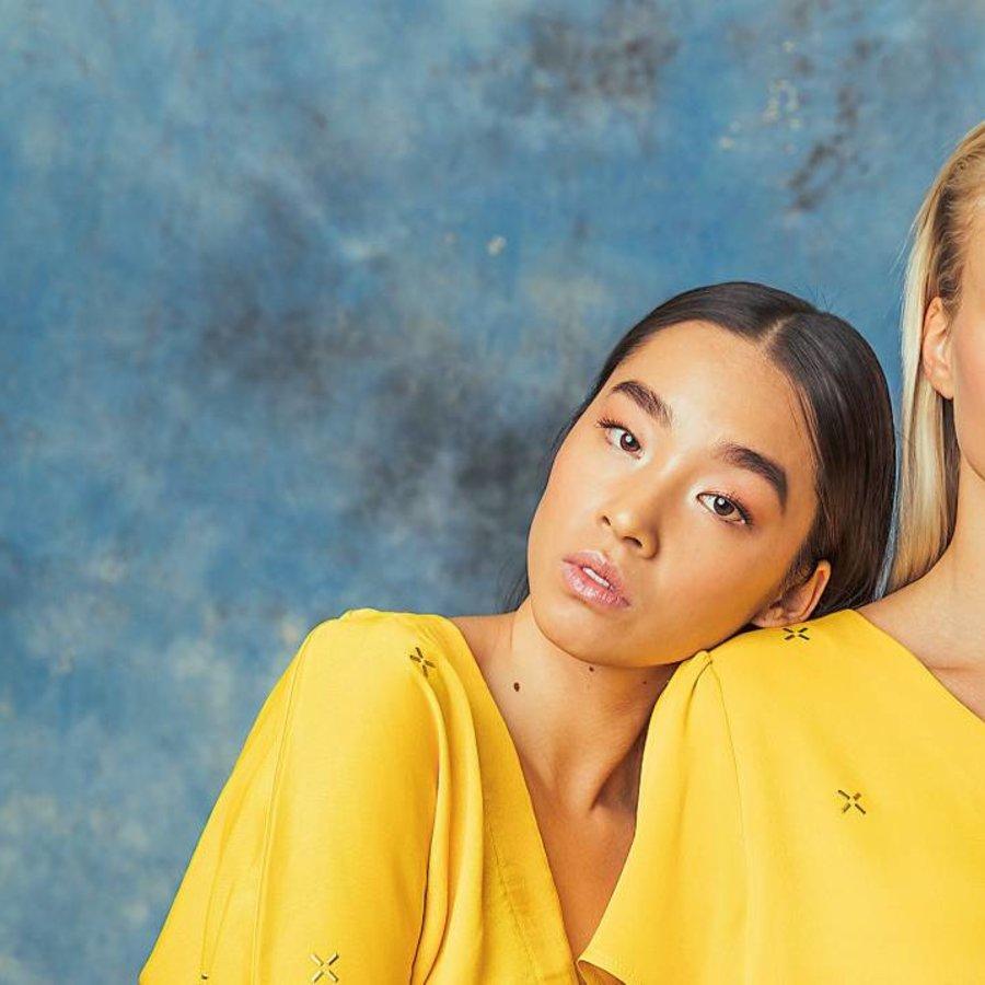 SVNTY Antwerp - New trends in fashion