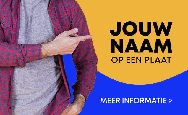 Kentekenplaatdrukken.nl banner 3