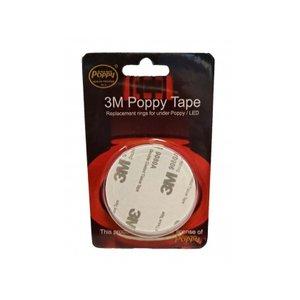 Poppy Poppy 3M bevestigingstape