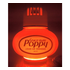 Poppy Poppy Luchtverfrisser Vanille