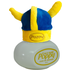 Poppy Poppy Viking Hat Sweden