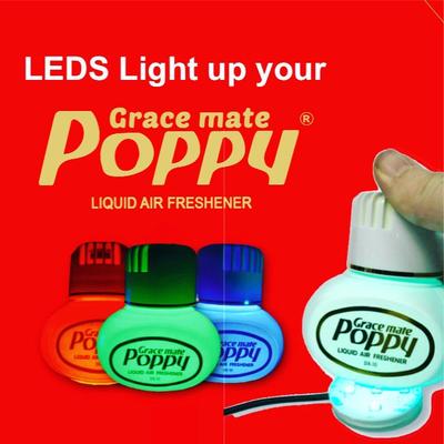 Poppy Poppy Luchtverfrisser Gardenia