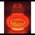 Poppy Poppy Luchtverfrisser Citrus