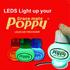 Poppy Poppy Luchtverfrisser Hibiscus