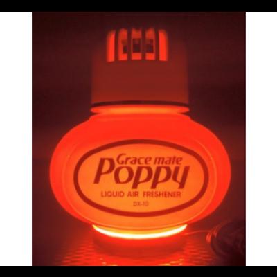 Poppy Poppy Luchtverfrisser Cherry
