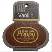 Poppy Poppy Geurhanger vanille