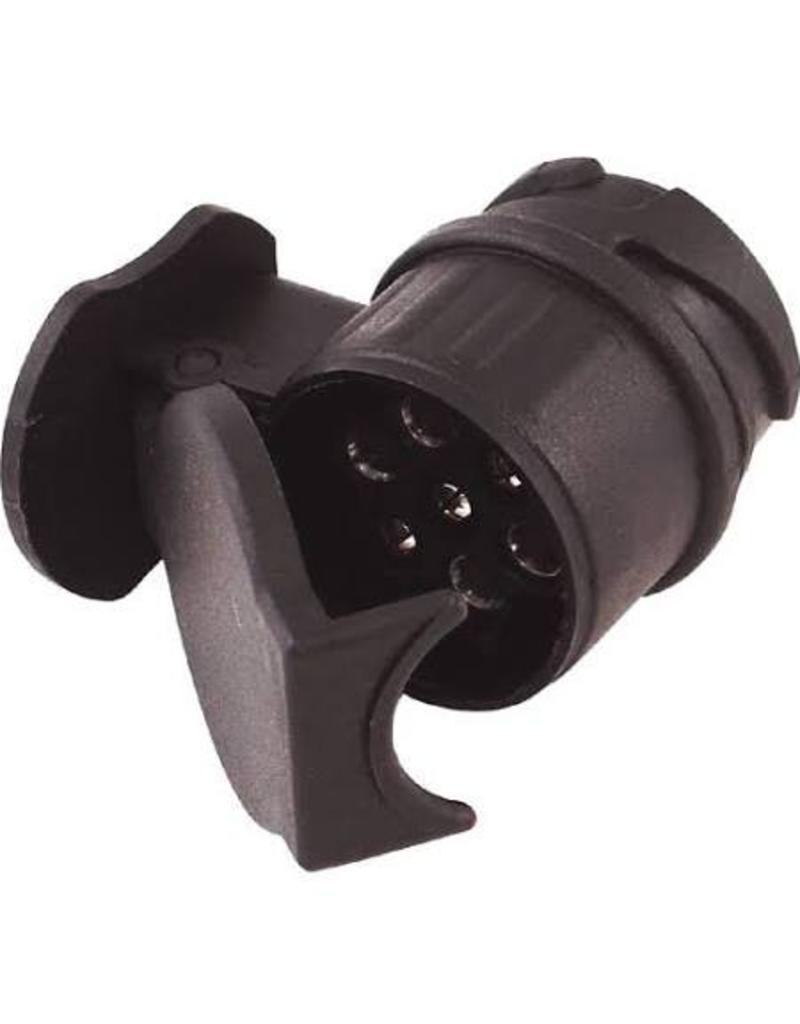 Carpoint Verloopstekker 13- naar 7-polig