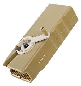 Odin Innovations Odin M12 Sidewinder Speed Loader Tan