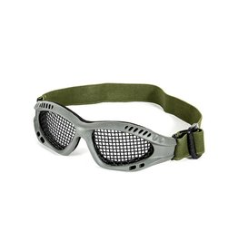 Phantom Mesh glasses green