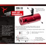 Action Army Action Army VSR-10 Hop up chamber