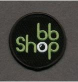 BB-Shop BB Shop Patch