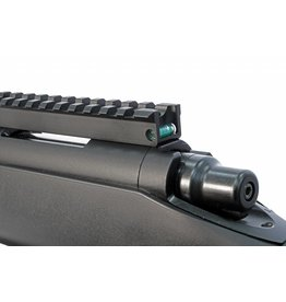 Maple Leaf Maple Leaf VSR scope rail met blauwe waterpas