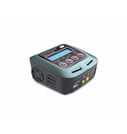 ASG ASG Digital Multifunctional Auto-stop Charger