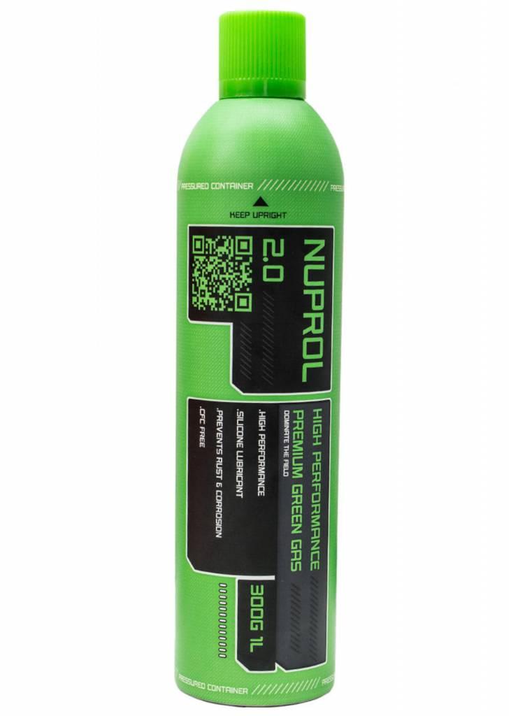 Nuprol Nuprol 2.0 gas