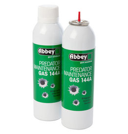 Abbey Abbey 144a maintenance gas