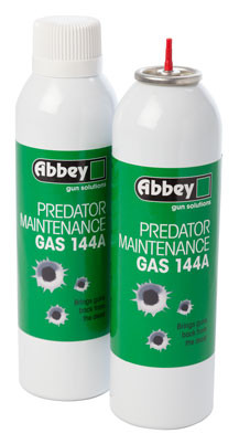 Abbey Abbey 144a maintenance gas