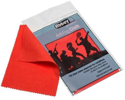Abbey Anti Fog cloth