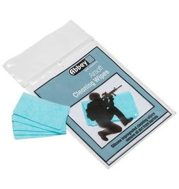 Abbey Cleaning Wipes (10 wipes)